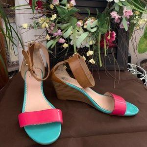 Shoedazzle Madison Sandals